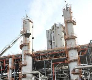 Abadan-Refinery