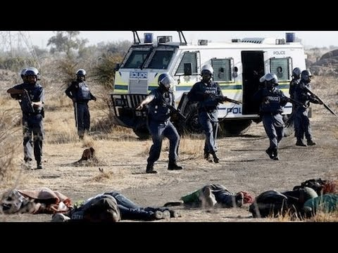 afrigha's killing workers