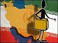 iran,farar_az_iran