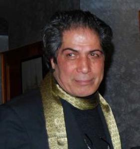Bahman saraee moghadam