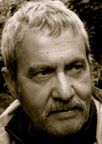 MP 2009 portrait BW