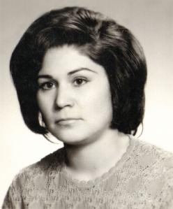 Rouhanghiz Dehghani