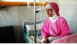 Iran, acid attacks on women