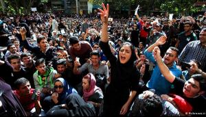 iran, against acid attacks