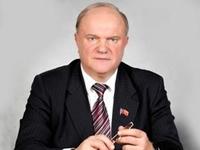 gonadi zoganof,russian c p leader