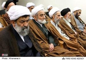 iran, akhondha khabedeh,khbregan