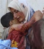 syria,motherchild