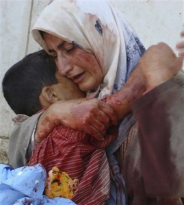 syria,motherchild