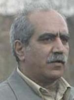 alireza saghafi khorasani