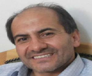 mahmoud bagheri