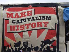 capitalism, make capitalism history