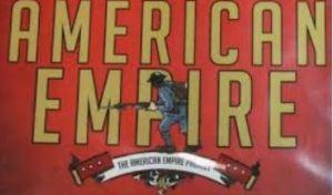 usa, american empire