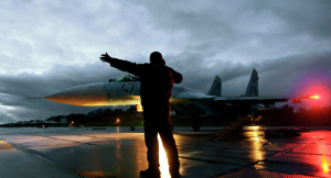 russia, air force