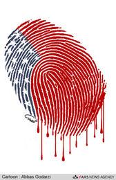 thumb mark