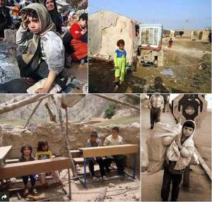 Iran,faghr