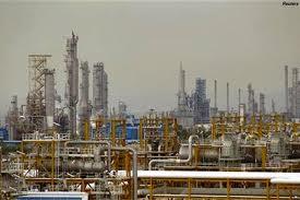 refinery,oil.