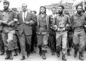 cuban revolution leaders