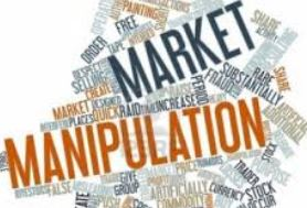 market manipulation