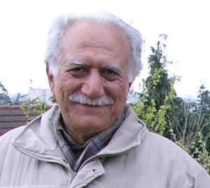Torab Haghshenas