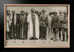 saudi founder,ibn-saud