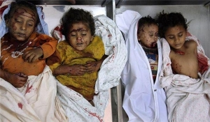 yemen children killed by saudi bombs
