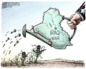 iraq, is