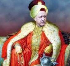 turkey,sultan erdogon