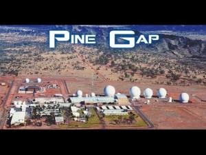 Australia,pine Gap