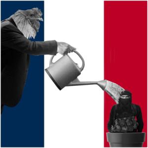 france, helping terrorism