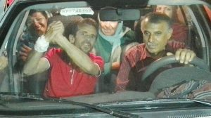 jafar azimzadeh after being free