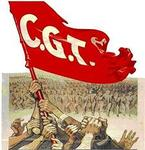 france, cgt syndicate
