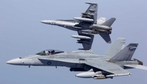 australin-airforce