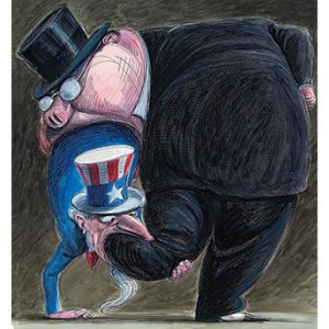 us-corrupt-financial-crisis-bankster-and-uncle-sam-eating-each-other