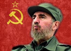 fidel-castro-communist