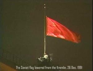 soviet-red-flag-lowered-in-kremlin