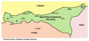 rojava-western-kurdiastan