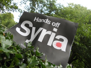 syria-hands-off