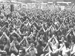 Revolution 1979, Iran